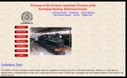 Australian Railway Historical Society (WA)