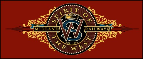 Spirit of the West logo